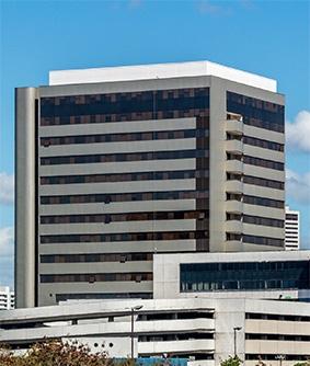 RHP - HOSPITAL JOÃO DE DEUS