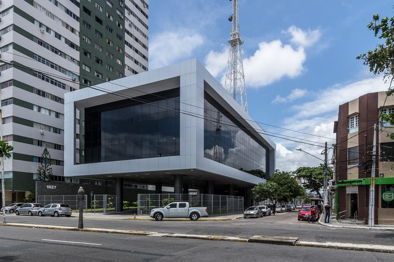 Resultado de imagem para Rede Globo em Recife